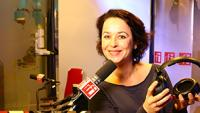 Interview de Cécile BRAS, Radio France Internationnal